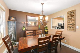 Photo 8: 3 19860 56 AVENUE in Langley: Langley City Townhouse for sale : MLS®# R2249368