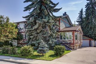 Main Photo: 4 Commerce Street NW in Calgary: Cambrian Heights Detached for sale : MLS®# A1127104