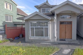 Photo 16: 5120 GEORGIA Street in Burnaby: Capitol Hill BN 1/2 Duplex for sale (Burnaby North)  : MLS®# R2393154