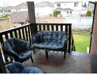 Photo 7: 11580 WARESLEY Street in Maple_Ridge: Southwest Maple Ridge House for sale (Maple Ridge)  : MLS®# V695249
