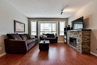 """Photo 9: 7 20159 68 Avenue in Langley: Willoughby Heights Townhouse for sale in """"Vantage"""" : MLS®# R2187732"""
