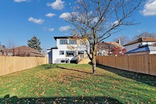 Photo 18: 274 Cornelius Parkway in Toronto: Downsview-Roding-CFB Freehold for sale (Toronto W05)  : MLS®# W5128866