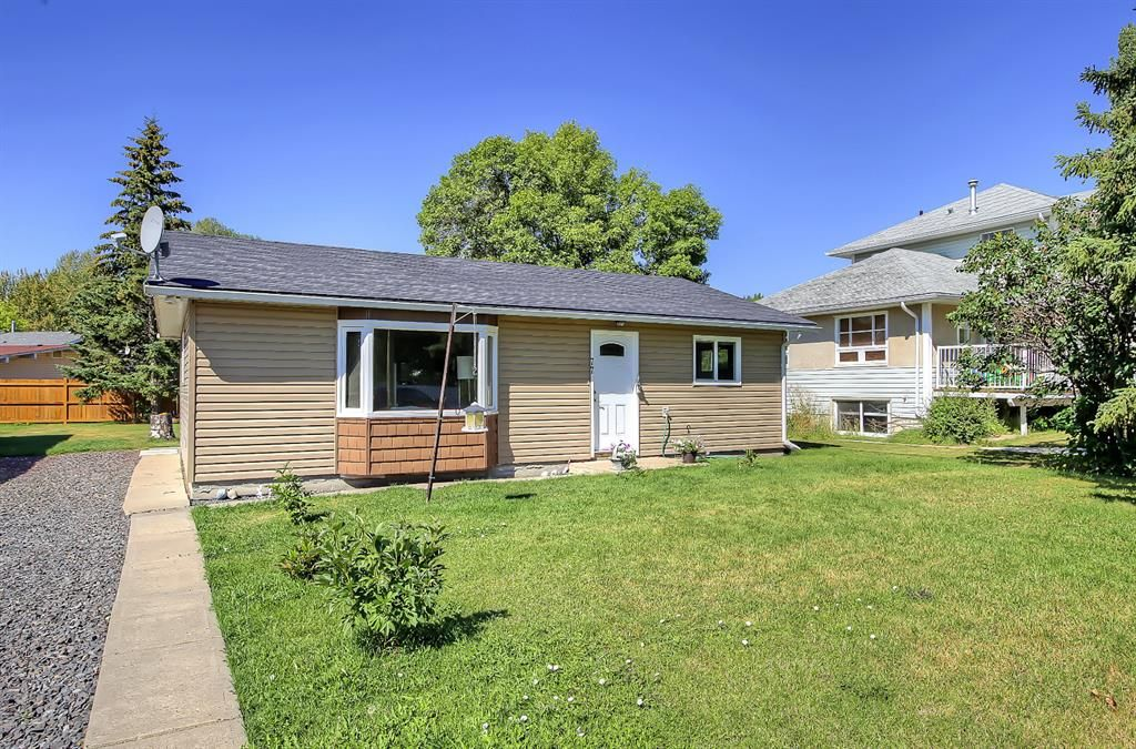 Main Photo: 77 2 Street SE: High River Detached for sale : MLS®# A1029199