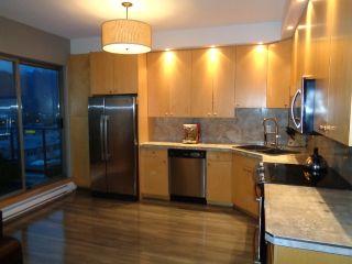 Photo 5: 502-619 Victoria Street in Kamloops: South Kamloops Condo for sale : MLS®# 132051