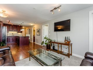 """Photo 9: 204 19939 55A Avenue in Langley: Langley City Condo for sale in """"Madison Crossing"""" : MLS®# R2261484"""