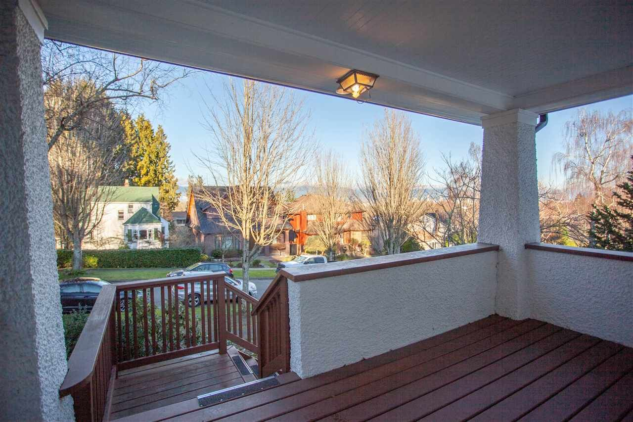 Main Photo: 3542 W 27TH AVENUE in Vancouver: Dunbar House for sale (Vancouver West)  : MLS®# R2530889