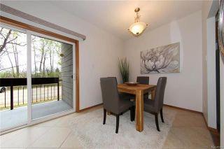 Photo 4: 120 35 Valhalla Drive in Winnipeg: North Kildonan Condominium for sale (3G)  : MLS®# 1813278