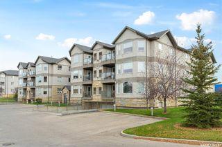 Main Photo: 304 1225 Stockton Street North in Regina: Lakeridge RG Residential for sale : MLS®# SK874007