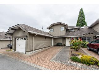 Photo 1: 138 16275 15 AVENUE in Surrey: King George Corridor Townhouse for sale (South Surrey White Rock)  : MLS®# R2401713