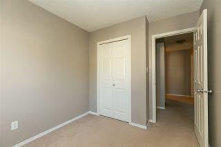 Photo 28: 44 451 HYNDMAN Crescent in Edmonton: Zone 35 Townhouse for sale : MLS®# E4230416