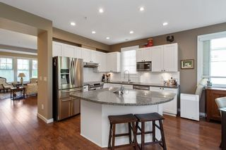 """Photo 10: 14 19452 FRASER Way in Pitt Meadows: South Meadows Townhouse for sale in """"SHORELINE"""" : MLS®# R2487652"""