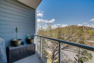 Photo 20: 359 333 Riverfront Avenue SE in Calgary: Downtown East Village Apartment for sale : MLS®# A1124855
