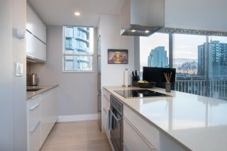 """Photo 11: 402 1250 BURNABY Street in Vancouver: West End VW Condo for sale in """"The Horizon"""" (Vancouver West)  : MLS®# R2529902"""