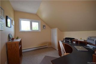 Photo 10: 5422 Rannock Avenue in Winnipeg: Charleswood Residential for sale (1G)  : MLS®# 1715360