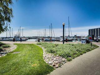 Photo 31: 508 550 W Queens Quay in Toronto: Waterfront Communities C1 Condo for sale (Toronto C01)  : MLS®# C5362981