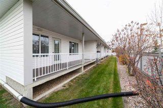 Photo 29: #107 4302 48 ST: Leduc Townhouse for sale : MLS®# E4086074