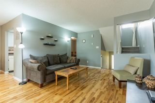"""Photo 4: 2 33361 WREN Crescent in Abbotsford: Central Abbotsford Townhouse for sale in """"Sherwood Hills"""" : MLS®# R2193698"""