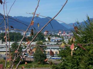 """Photo 4: 409 711 E 6TH AV in Vancouver: Mount Pleasant VE Condo for sale in """"THE PICASSO"""" (Vancouver East)  : MLS®# V609561"""