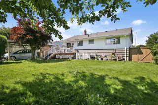 Photo 14: 9846 HARRISON Street in Chilliwack: Chilliwack N Yale-Well House for sale : MLS®# R2584617