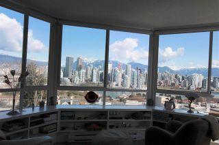 "Photo 2: 502 1235 W BROADWAY in Vancouver: Fairview VW Condo for sale in ""Pointe La Bella"" (Vancouver West)  : MLS®# R2557938"