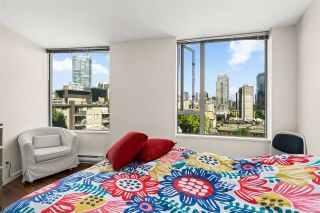 Photo 21: 1203 1277 NELSON STREET in Vancouver: West End VW Condo for sale (Vancouver West)  : MLS®# R2581607
