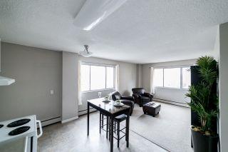 Photo 5: 604 10021 116 Street in Edmonton: Zone 12 Condo for sale : MLS®# E4250358