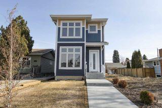 Main Photo: 9025 145 Street in Edmonton: Zone 10 House for sale : MLS®# E4244000