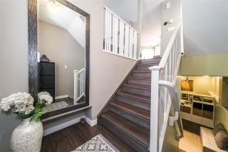 Photo 4: 24 1295 CARTER CREST Road SW in Edmonton: Zone 14 Townhouse for sale : MLS®# E4241426