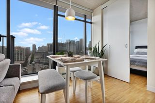 """Photo 3: 2508 128 W CORDOVA Street in Vancouver: Downtown VW Condo for sale in """"WOODWARDS"""" (Vancouver West)  : MLS®# R2625433"""