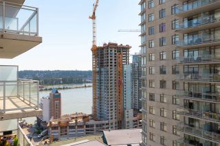 "Photo 2: 2508 888 CARNARVON Street in New Westminster: Downtown NW Condo for sale in ""MARINUS AT PLAZA 88"" : MLS®# R2292806"