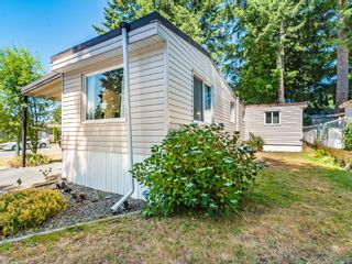 Photo 13: 110 5854 Turner Rd in : Na North Nanaimo Manufactured Home for sale (Nanaimo)  : MLS®# 880166