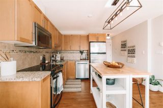 """Photo 6: 520 1211 VILLAGE GREEN Way in Squamish: Downtown SQ Condo for sale in """"Rockcliff"""" : MLS®# R2560335"""