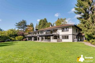"Photo 1: 3070 W 49 Avenue in Vancouver: Southlands House for sale in ""Southlands"" (Vancouver West)  : MLS®# R2506273"