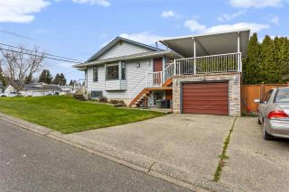 Photo 19: 3000 BABICH Street in Abbotsford: Central Abbotsford House for sale : MLS®# R2558533