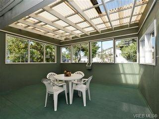 Photo 12: 2636 Victor St in VICTORIA: Vi Oaklands House for sale (Victoria)  : MLS®# 702369