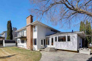 Photo 43: 48 MARLBORO Road in Edmonton: Zone 16 House for sale : MLS®# E4239727