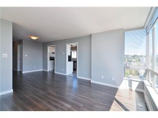 """Photo 9: 1702 9603 MANCHESTER Drive in Burnaby: Cariboo Condo for sale in """"STRATHMORE TOWERS"""" (Burnaby North)  : MLS®# V1072426"""