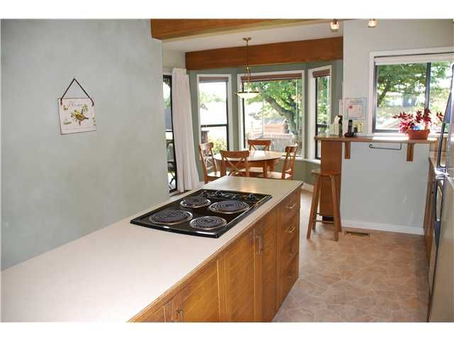 Photo 5: Photos: 1434 LONDON Street in New Westminster: West End NW House for sale : MLS®# V915226