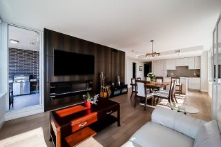 """Photo 27: 301 210 SALTER Street in New Westminster: Queensborough Condo for sale in """"THE PENINSULA"""" : MLS®# R2621109"""