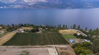Photo 1: #12051 + 11951 Okanagan Centre Road, W in Lake Country: Agriculture for sale : MLS®# 10240005