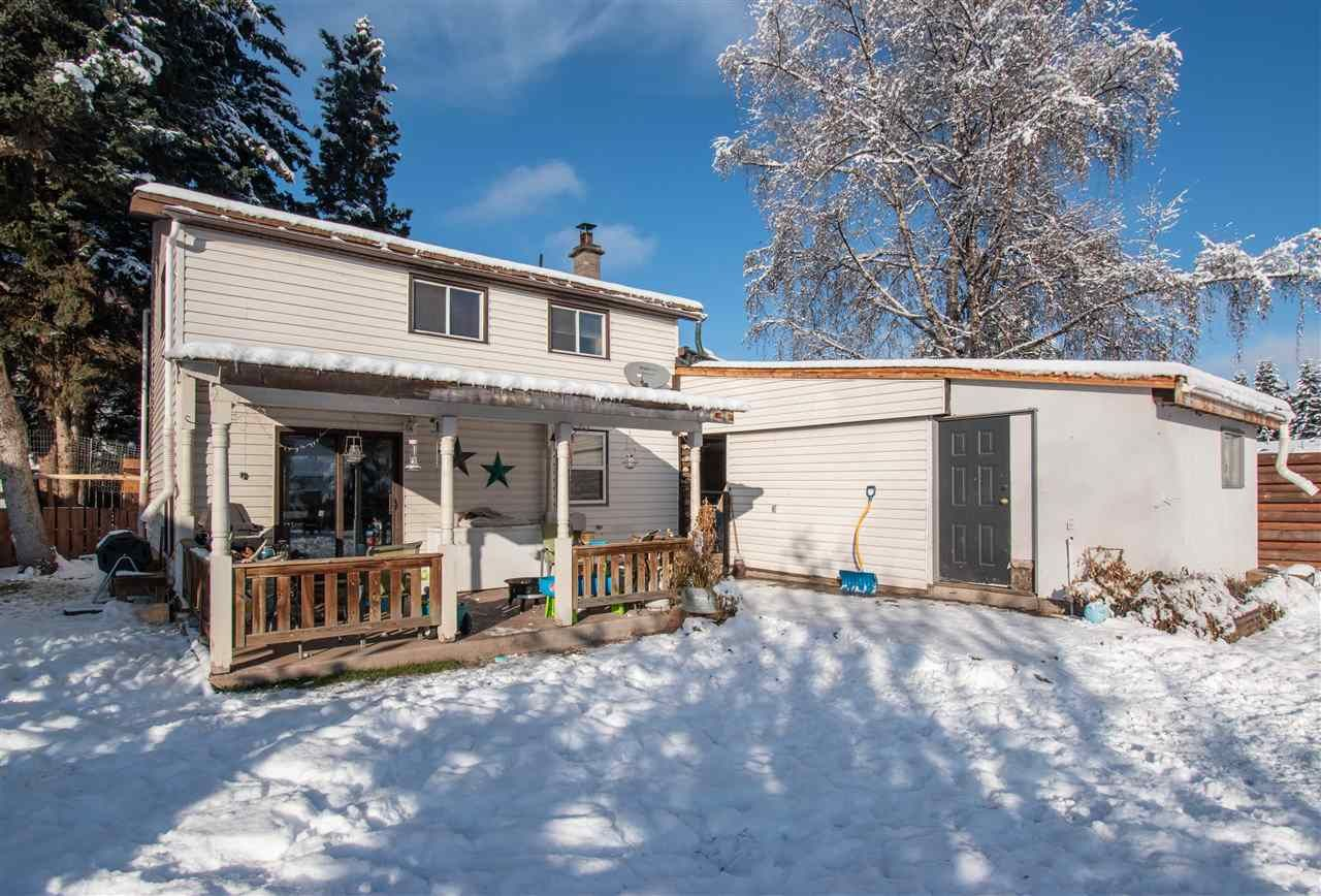 Main Photo: Photos: 1227 COALMINE Road: Telkwa House for sale (Smithers And Area (Zone 54))  : MLS®# R2517858