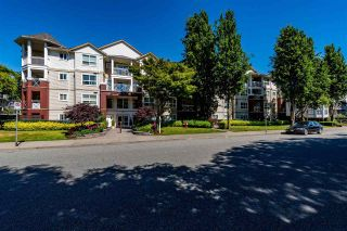 """Photo 3: 104 8068 120A Street in Surrey: Queen Mary Park Surrey Condo for sale in """"MELROSE PLACE"""" : MLS®# R2591327"""