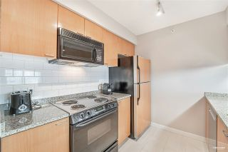 """Photo 5: 1803 1200 W GEORGIA Street in Vancouver: West End VW Condo for sale in """"RESIDENCE ON GEORGIA"""" (Vancouver West)  : MLS®# R2549181"""