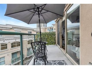 """Photo 21: 325 332 LONSDALE Avenue in North Vancouver: Lower Lonsdale Condo for sale in """"Calypso"""" : MLS®# R2625406"""