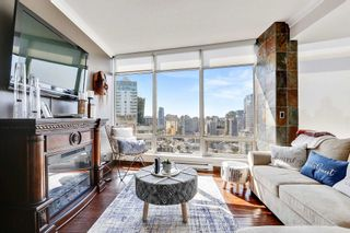 """Photo 2: 2301 1200 ALBERNI Street in Vancouver: West End VW Condo for sale in """"PALISADES"""" (Vancouver West)  : MLS®# R2605093"""