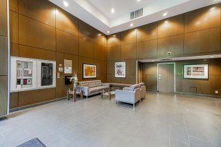 Photo 28: 901 9133 HEMLOCK Drive in Richmond: McLennan North Condo for sale : MLS®# R2601427