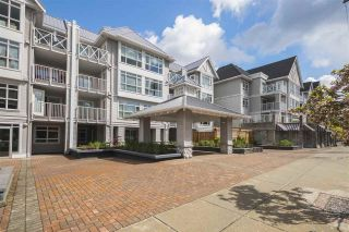 "Photo 2: 112 3122 ST JOHNS Street in Port Moody: Port Moody Centre Condo for sale in ""SONRISA"" : MLS®# R2163711"