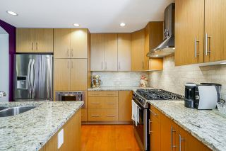 """Photo 6: 208 16421 64 Avenue in Surrey: Cloverdale BC Condo for sale in """"St. Andrews"""" (Cloverdale)  : MLS®# R2603809"""