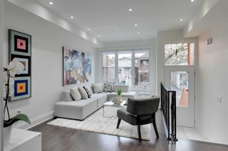 Main Photo: 254 Robina Avenue in Toronto: Oakwood-Vaughan House (3-Storey) for sale (Toronto C03)  : MLS®# C5192716