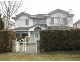 """Photo 1: 4780 NO 5 Road in Richmond: East Cambie House for sale in """"CALIFORNIA POINTE"""" : MLS®# V751280"""